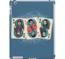 Harry's Poker iPad Case/Skin