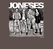 The Joneses Unisex T-Shirt