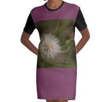 Thistle  Graphic T-Shirt Dress