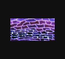 Plant Anatomy Series 2-Violet petal Unisex T-Shirt