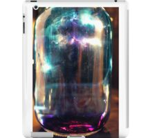Space in a Jar. iPad Case/Skin