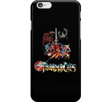 Thundercats 2 iPhone Case/Skin