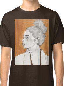 Gold Girl Classic T-Shirt