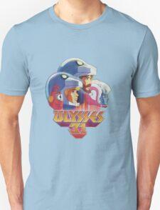 Ulyses 31 Unisex T-Shirt