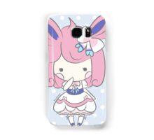 Chibi Lolita Sylveon Samsung Galaxy Case/Skin