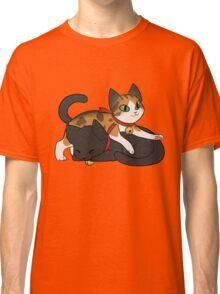 Coeurl Kittens Classic T-Shirt