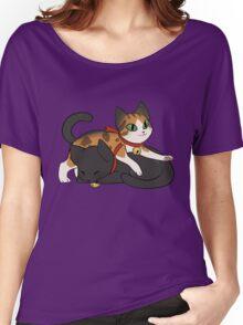 Coeurl Kittens Women's Relaxed Fit T-Shirt