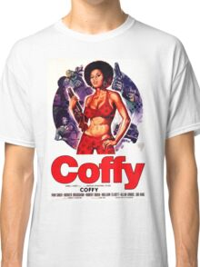 Coffy Alt. (Purple) Classic T-Shirt