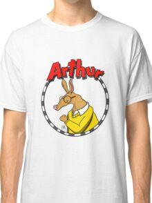 Arthur Aardvark Classic T-Shirt