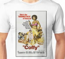 Coffy (Red) Unisex T-Shirt