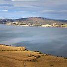 Ralphs Bay Panorama - Tasmania by clickedbynic