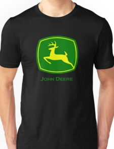 John Deere Unisex T-Shirt