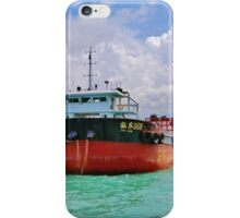 Chinese Ship iPhone Case/Skin