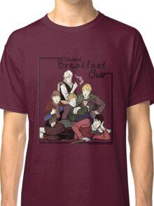second breakfast club Classic T-Shirt