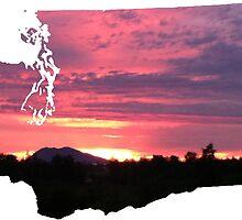 Washington Sunset by allisongp
