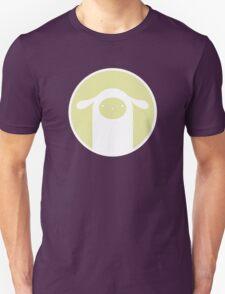 Sunny Teacup Alpaca Unisex T-Shirt
