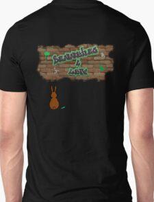 Bunnyhug 4 Lyfe Unisex T-Shirt