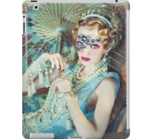 indochine V iPad Case/Skin