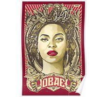 OBAE Poster