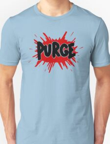 Purge Soda Unisex T-Shirt