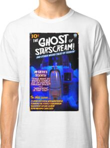 Pulp Starscream Classic T-Shirt