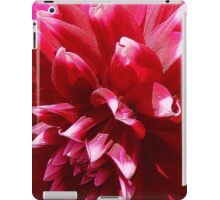 Flowers – 2 iPad Case/Skin