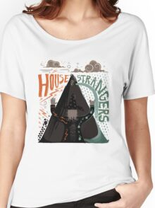 House of Strangers Women's Relaxed Fit T-Shirt