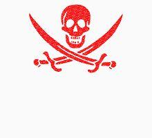 Pirate x Japanese Box Logo Unisex T-Shirt
