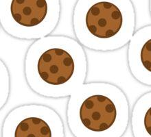 The rain of cookies! Sticker