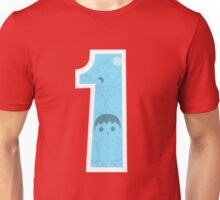 Villager Comes to Town! Unisex T-Shirt