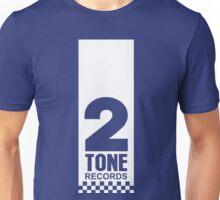 2tone Records Unisex T-Shirt