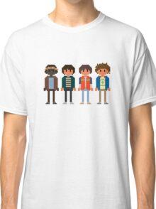 Boys of Stranger Things Classic T-Shirt