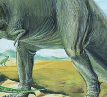 Tyrannosaurus Rex Sticker