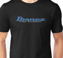 Ibanez Tube Screamer Unisex T-Shirt