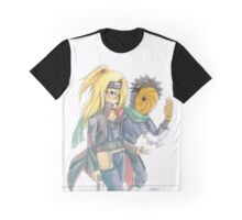 Your fave Akatsuki team Graphic T-Shirt