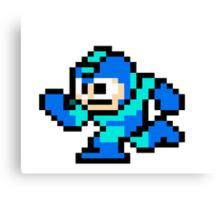 Classic Megaman Canvas Print