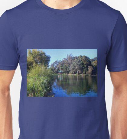 Golden Gate Park I Unisex T-Shirt