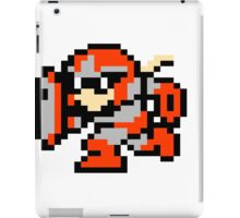 Classic Protoman iPad Case/Skin