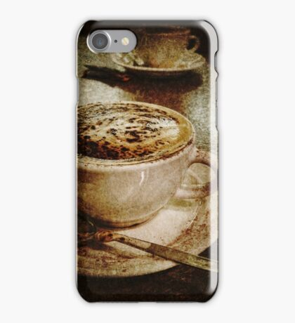 Cino for Two iPhone Case/Skin
