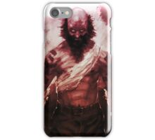 Mother Russia Bleeds | Boris iPhone Case/Skin