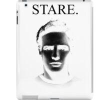 Marlon Brando - STARE. iPad Case/Skin