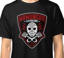 Mask Gasoline  Classic T-Shirt