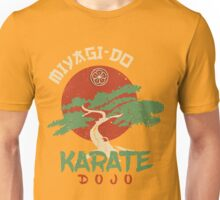 KARATE KID Unisex T-Shirt