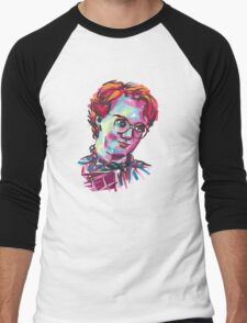 Barb - Stranger Things Men's Baseball ¾ T-Shirt