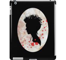 Cameo's not Dead iPad Case/Skin