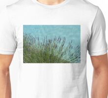 Summer Aromatherapy at the Fragrant Edge of the Swimming Pool Unisex T-Shirt