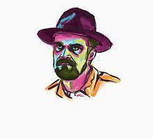 Hopper - Stranger Things Unisex T-Shirt