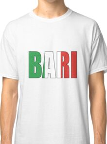 Bari. Classic T-Shirt