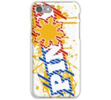 PINOY PRIDE iPhone Case/Skin