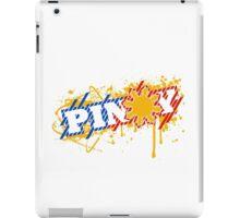 PINOY PRIDE iPad Case/Skin